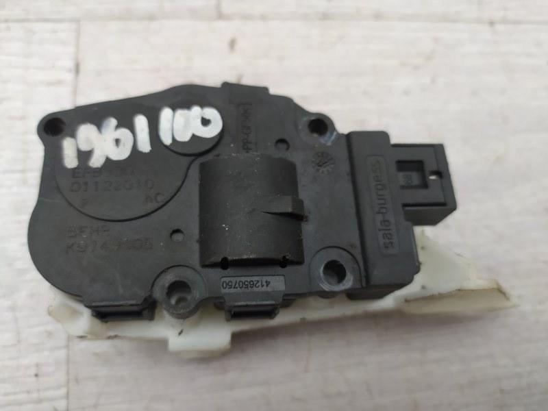 Актуатор печки Audi A4 B8 CDHB 2010 (б/у)