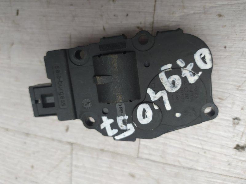 Актуатор печки Bmw 3 E92 N54B30A 2008 (б/у)