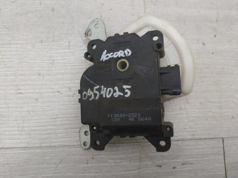 Актуатор печки Honda Accord VIII 2008 (б/у)