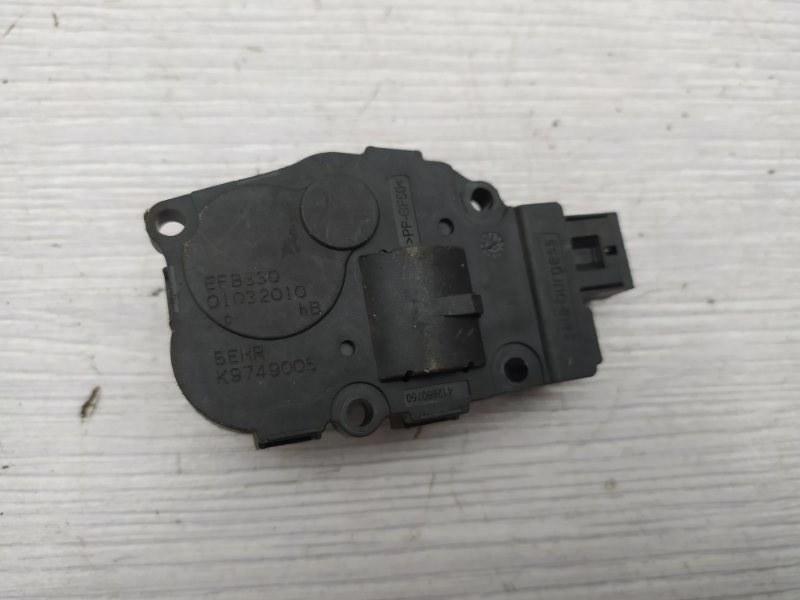 Актуатор печки Audi A5 8T CDHB 2010 (б/у)