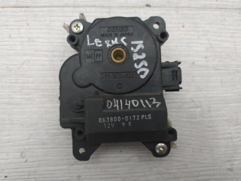 Актуатор печки Lexus Is250 2 4GR 2008 (б/у)