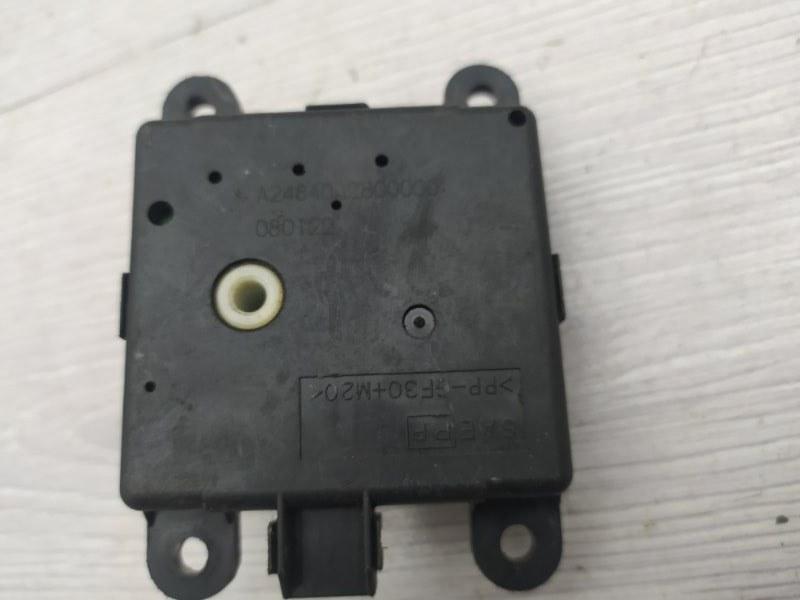 Актуатор печки Infiniti G35 V36 VQ35HR 2008 (б/у)