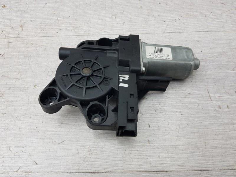 Моторчик стеклоподъемника передний Volvo S80 AS B5254T10 2012 (б/у)