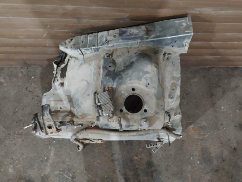 Лонжерон передний правый Lexus Gs GRS190 3GR-FSE 2005 (б/у)