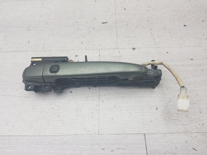 Ручка двери передняя правая Lexus Gs GRS190 3GR-FSE 2005 (б/у)