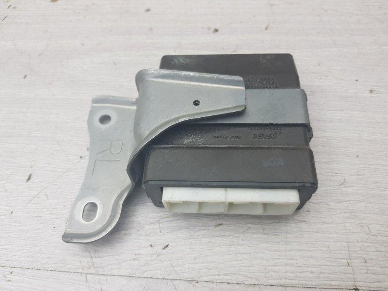 Блок управления двери Lexus Gs GRS190 3GR-FSE 2005 задний левый (б/у)