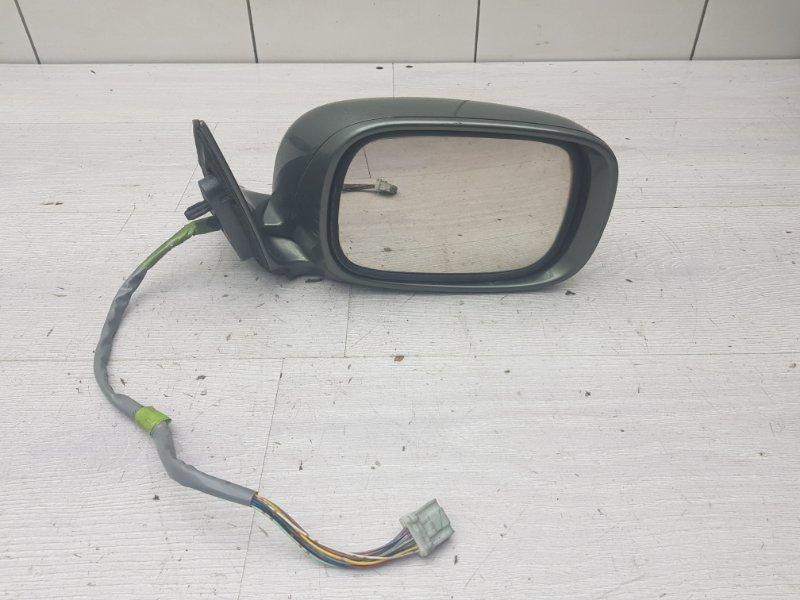 Зеркало правое Lexus Gs GRS190 3GR-FSE 2005 (б/у)