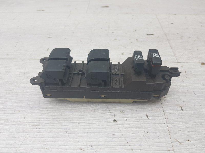 Блок управления стеклоподъемниками Lexus Gs GRS190 3GR-FSE 2005 (б/у)