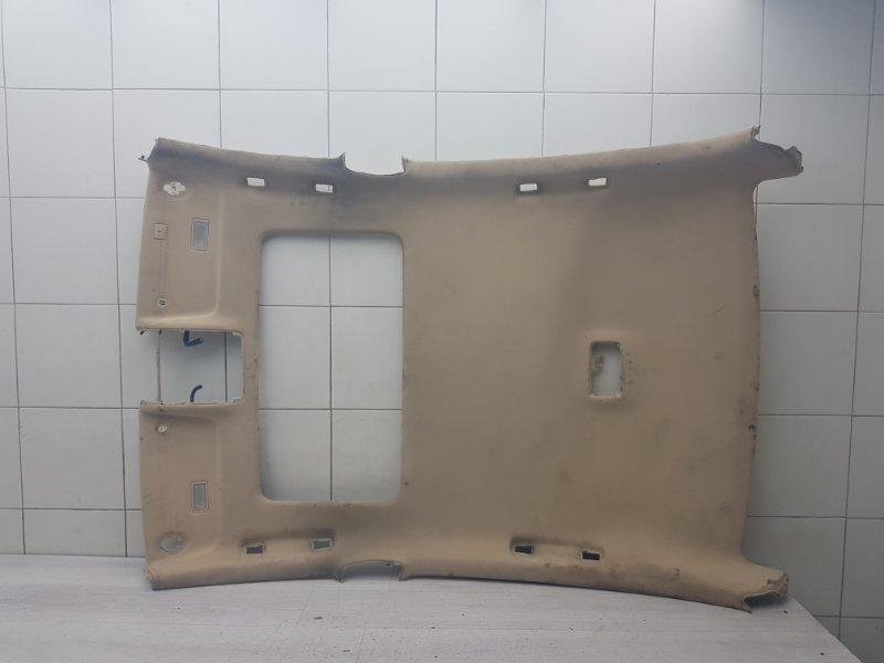 Потолок Lexus Gs GRS190 3GR-FSE 2005 (б/у)