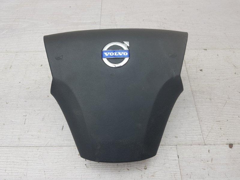 Подушка в руль Volvo S40 2 D4164T 2011 (б/у)