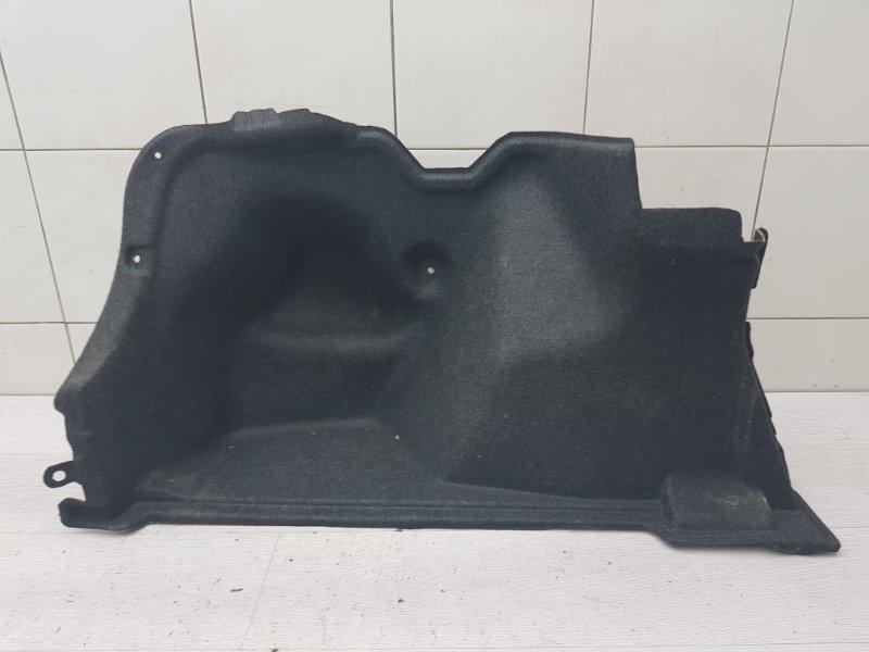 Обшивка багажника левая Toyota Corolla E180 1ZR-FE 2014 (б/у)