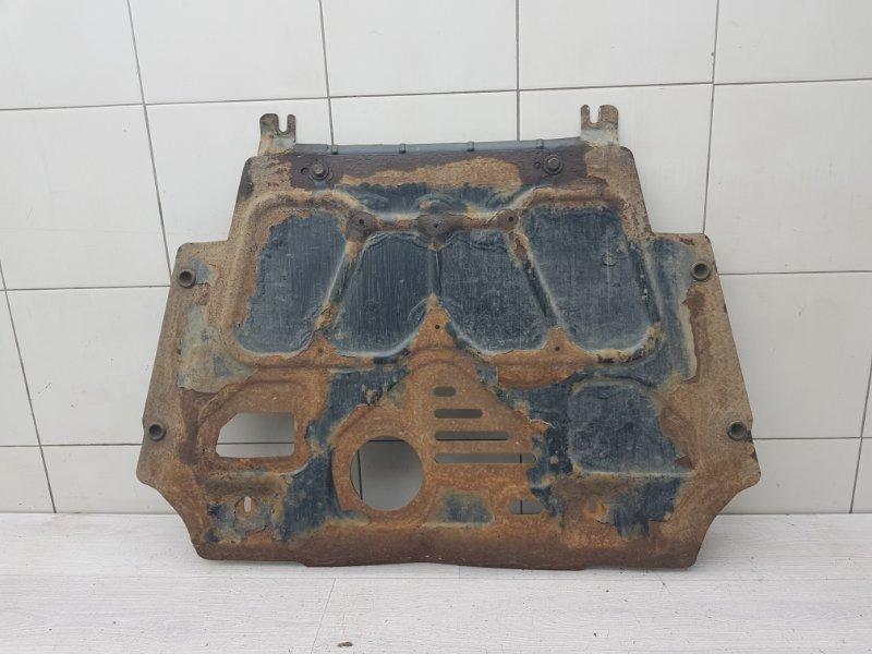 Защита двигателя Toyota Corolla E180 1ZR-FE 2014 (б/у)