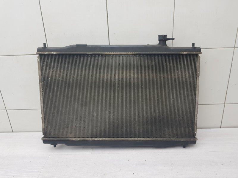 Радиатор основной Honda Cr-V 2 (б/у)