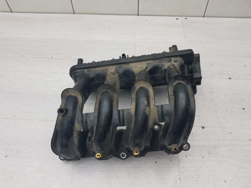 Впускной коллектор Honda Accord IX (б/у)