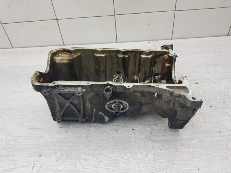 Поддон масляный Honda Fit GD3 L15A (б/у)