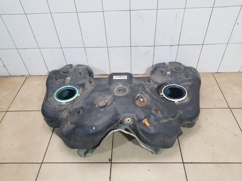 Бензобак Mercedes Ml W164 (б/у)