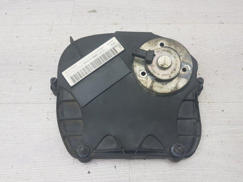 Кожух ремня грм Audi A4 B8 CDHB 2010 (б/у)