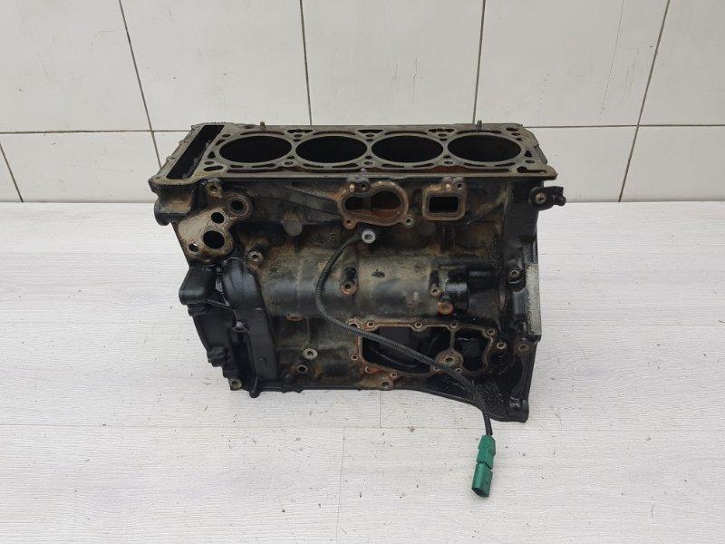 Блок цилиндров Audi A4 B8 CDHB 2010 (б/у)