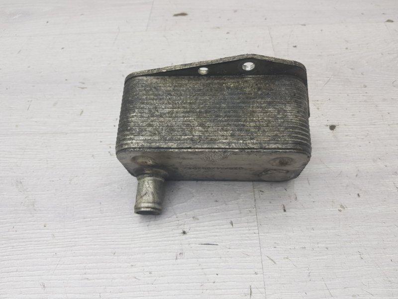 Теплообменник Bmw 3 E46 M47 2004 (б/у)