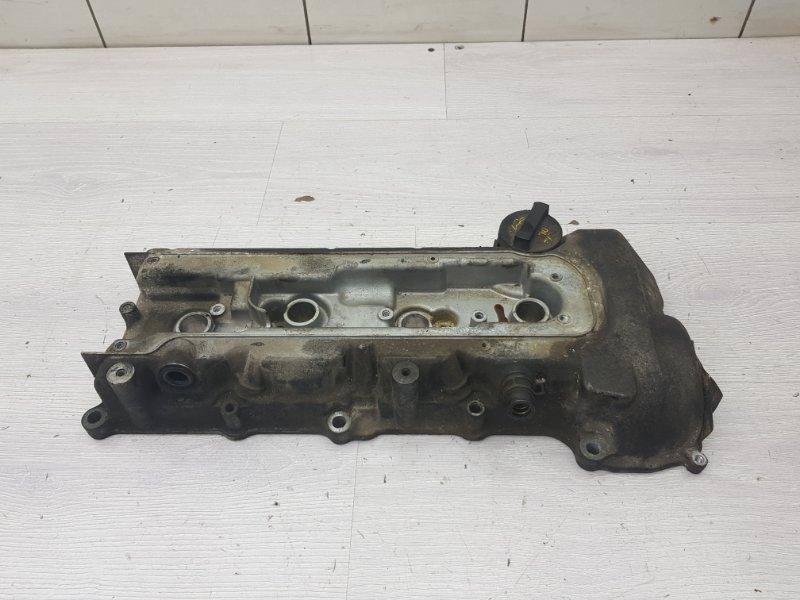 Клапанная крышка Suzuki Ignis M13A 2006 (б/у)