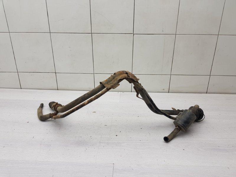 Горловина бензобака Mazda Cx-7 L3 2008 (б/у)