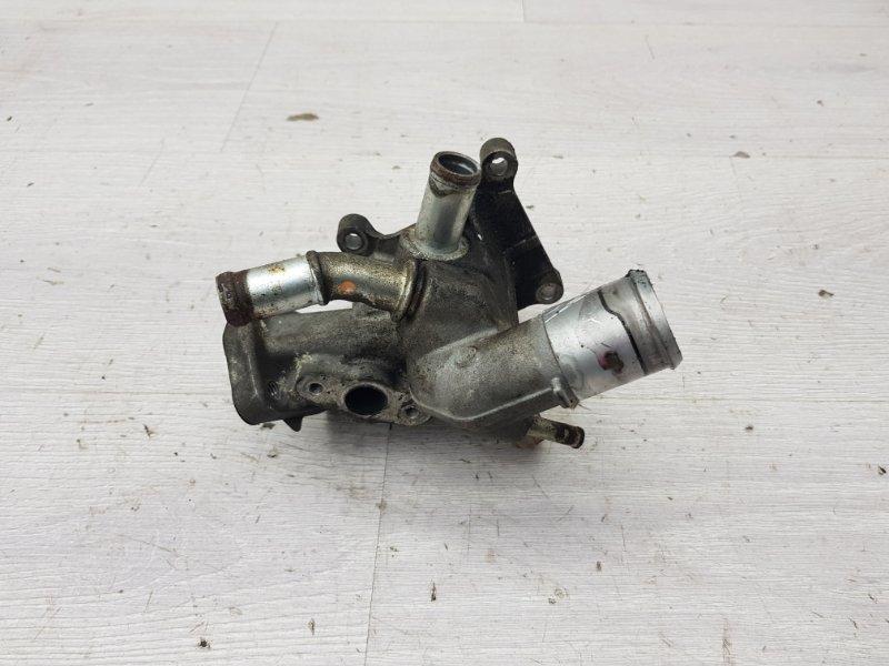 Фланец системы охлаждения Mazda Cx-7 L3 2008 (б/у)
