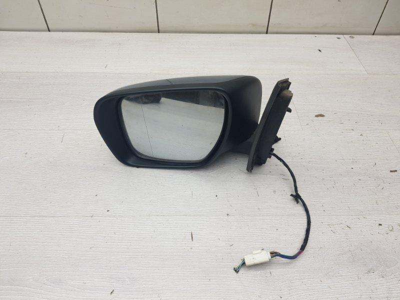 Зеркало левое Mazda Cx-7 L3 2008 (б/у)