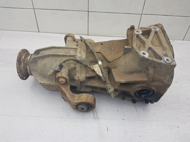 Редуктор задний Mazda Cx-7 L3 2008 (б/у)
