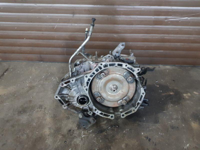 Акпп Mazda Cx-7 L3 2008 (б/у)
