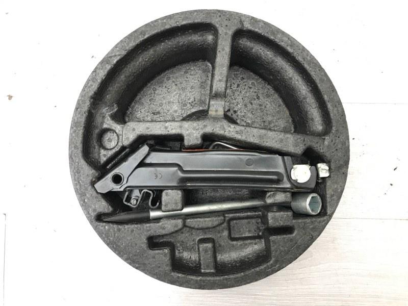 Набор инструментов домкрат Mitsubishi Colt Z34A 4A90 2008 (б/у)