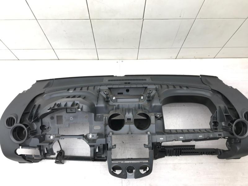 Торпедо Mitsubishi Colt Z34A 4A90 2008 (б/у)