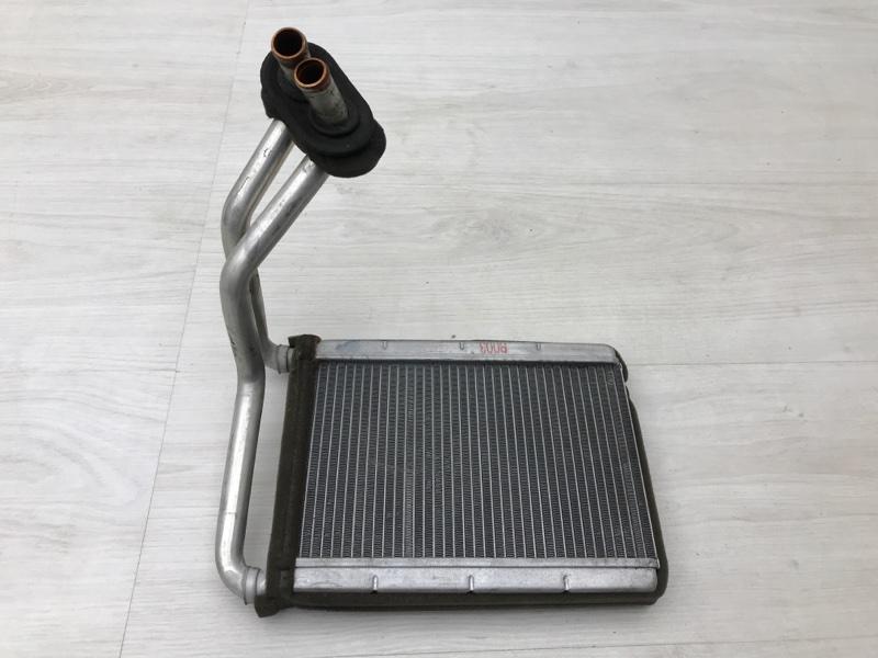 Радиатор печки Faw V5 2013 (б/у)