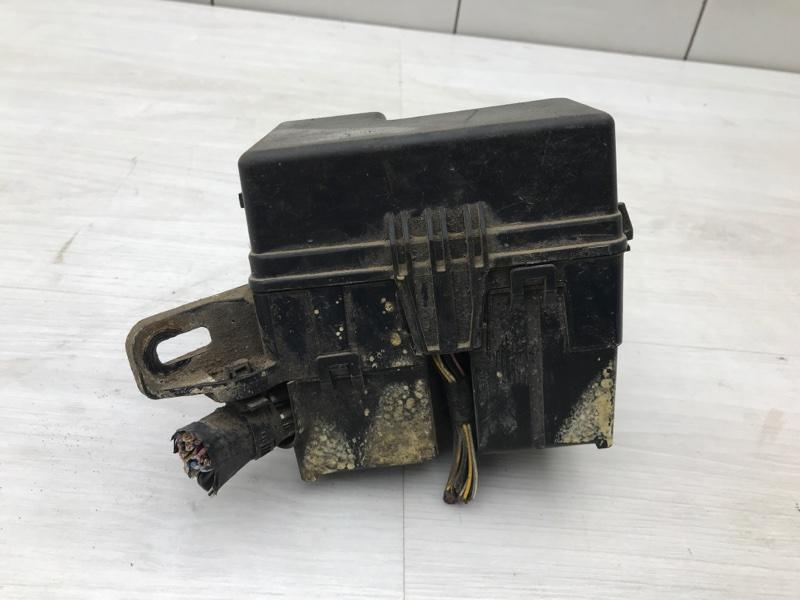 Блок предохранителей моторный Faw V5 2013 (б/у)