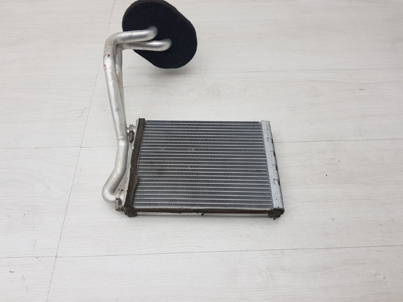 Радиатор печки Renault Megane 3 K4M 2012 (б/у)