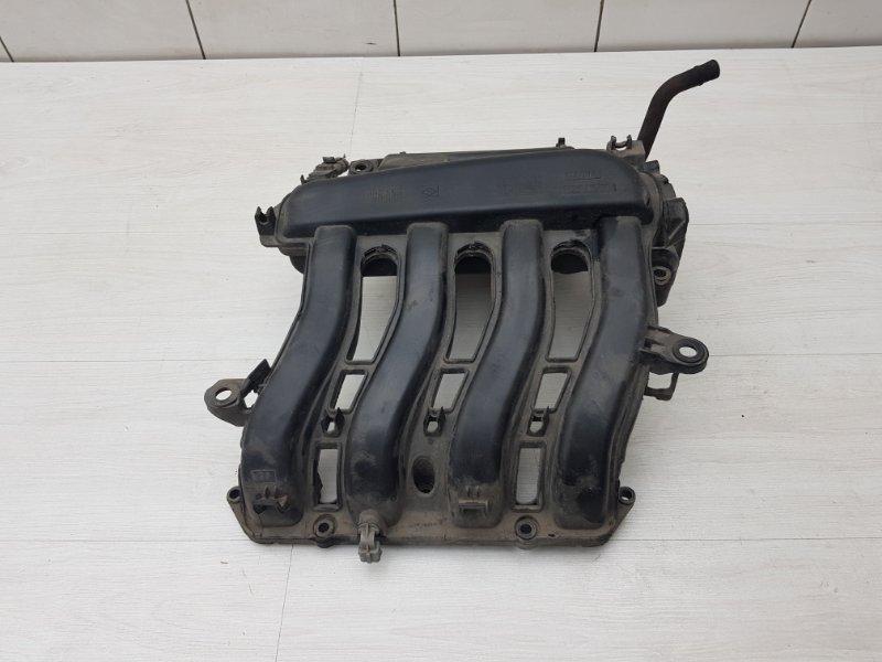 Впускной коллектор Renault Megane 3 K4M 2012 (б/у)