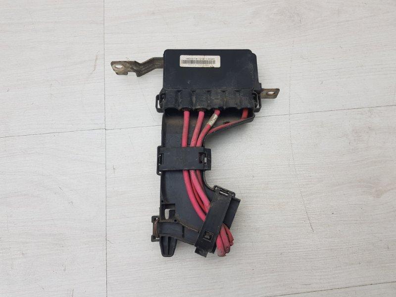 Блок Renault Megane 3 K4M 2012 (б/у)