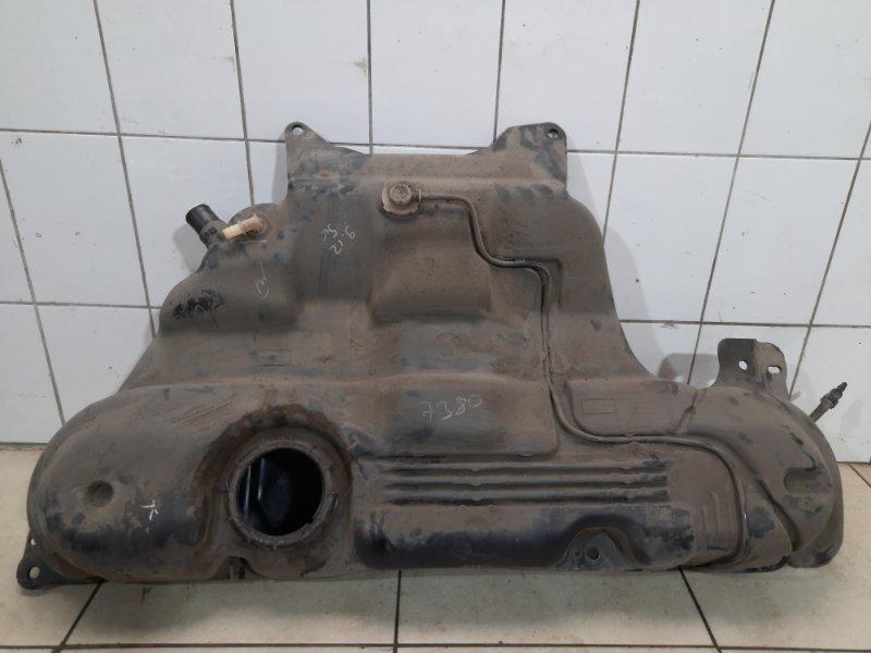 Бензобак Renault Megane 3 K4M 2012 (б/у)