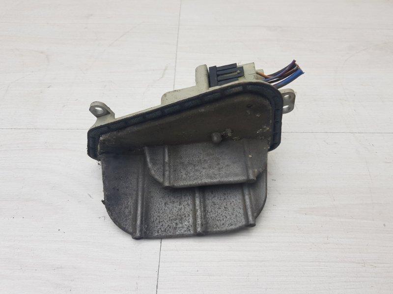 Резистор печки Acura Mdx 1 J35A5 2004 (б/у)