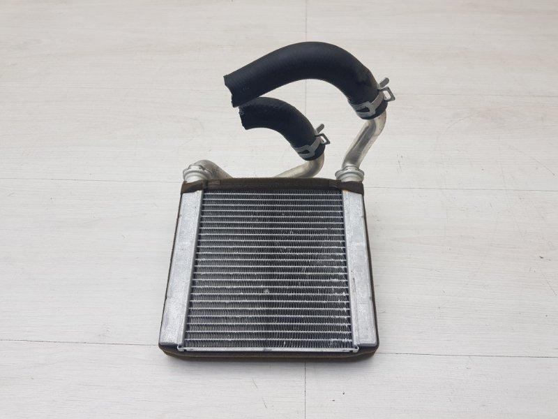 Радиатор печки Acura Mdx 1 J35A5 2004 (б/у)