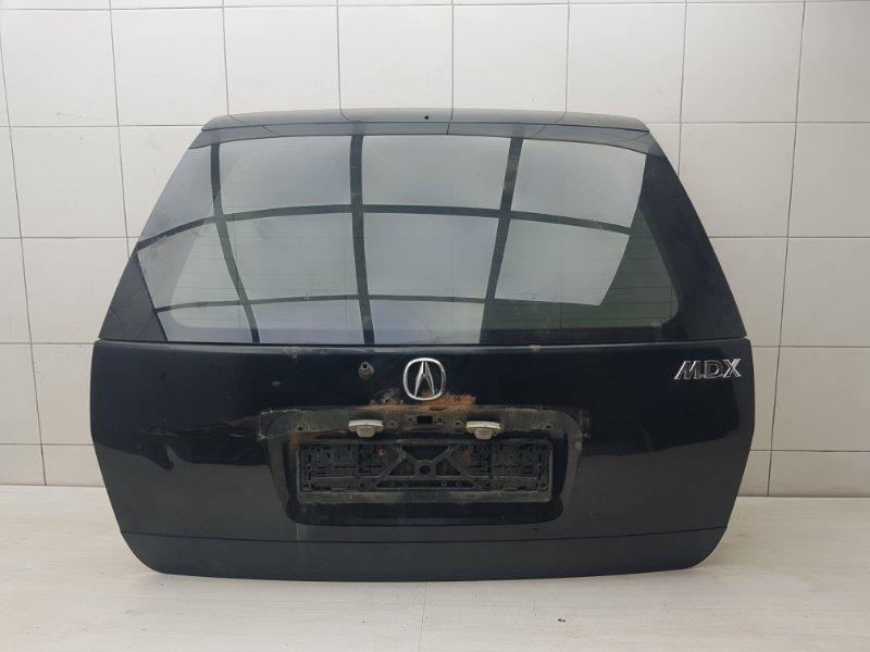 Крышка багажника Acura Mdx 1 J35A5 2004 (б/у)