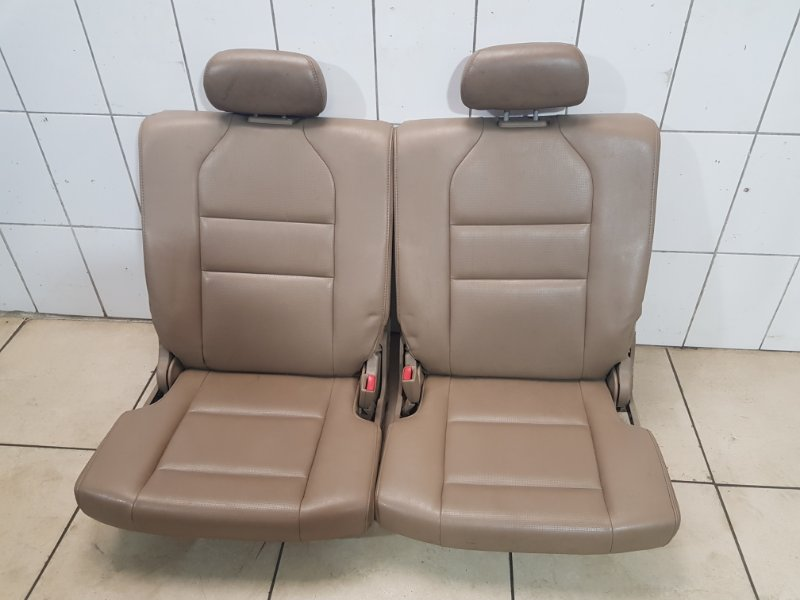 Третий ряд сидений Acura Mdx 1 J35A5 2004 (б/у)