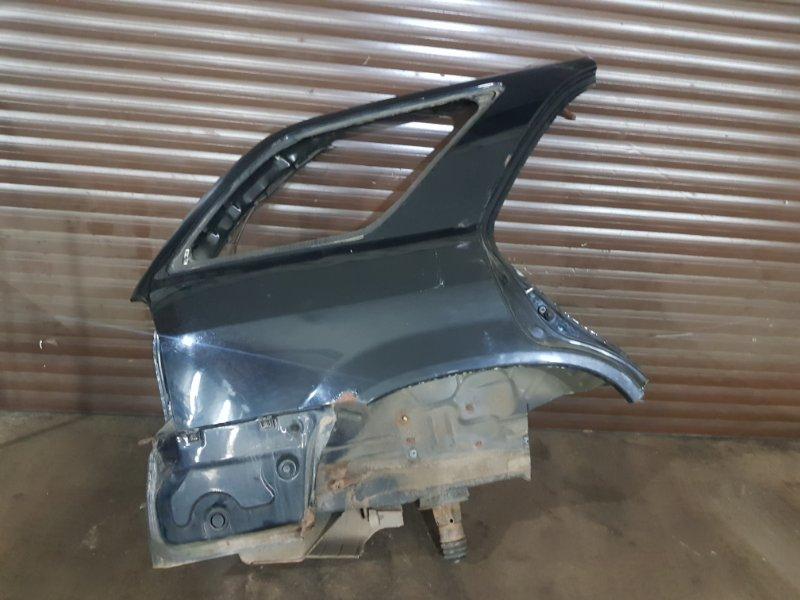 Крыло заднее правое Acura Mdx 1 J35A5 2004 (б/у)