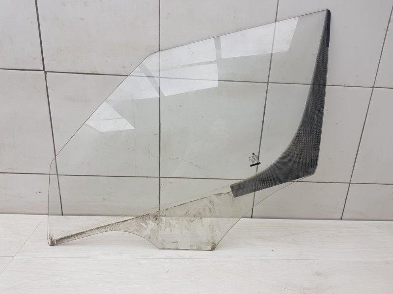 Стекло переднее левое Skoda Roomster 1 BMS 2009 (б/у)