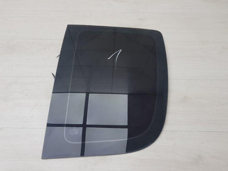 Форточка в крыло левая Skoda Roomster 1 BMS 2009 (б/у)