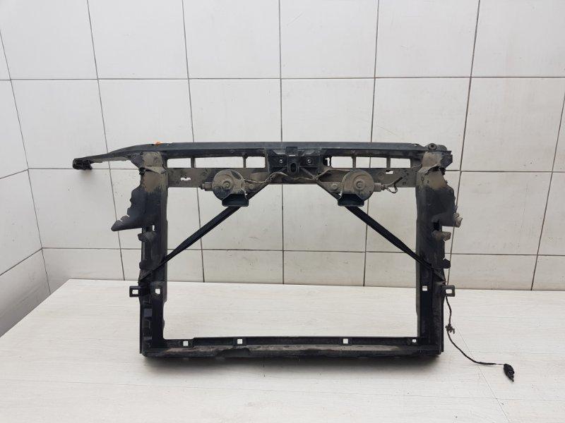 Передняя панель Skoda Octavia A7 CWVA 2015 (б/у)