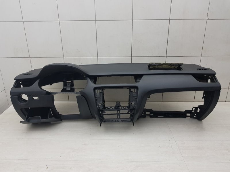 Торпедо Skoda Octavia A7 CWVA 2015 (б/у)