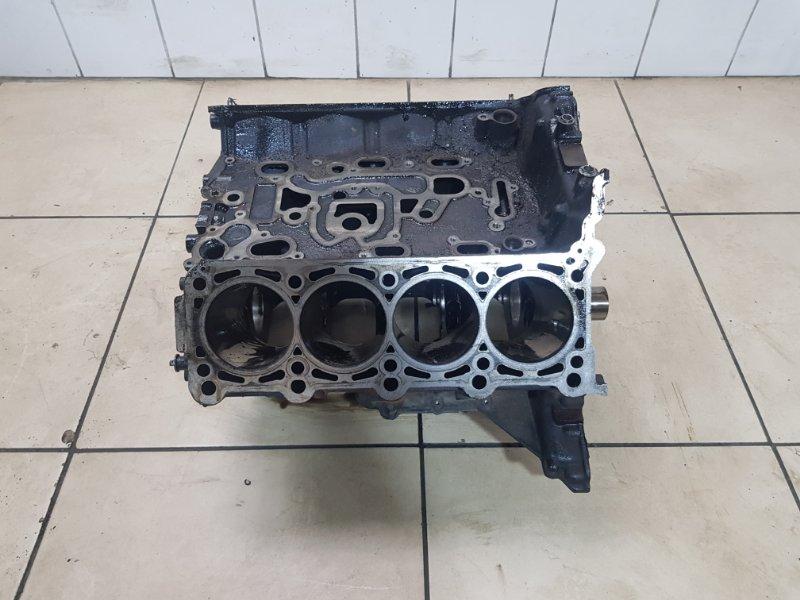 Блок цилиндров Audi Q7 4L CCFA 2010 (б/у)