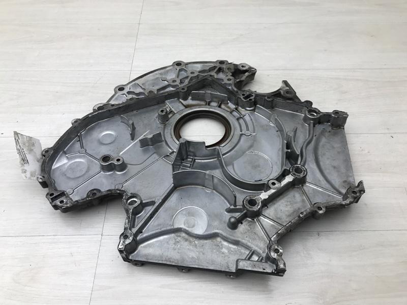 Крышка грм Audi Q7 4L CCFA 2010 (б/у)
