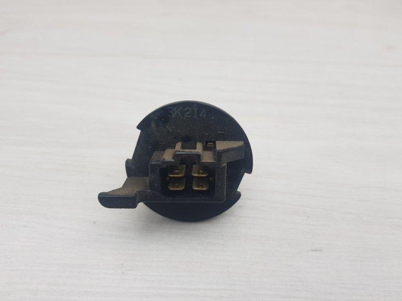 резистор на печку