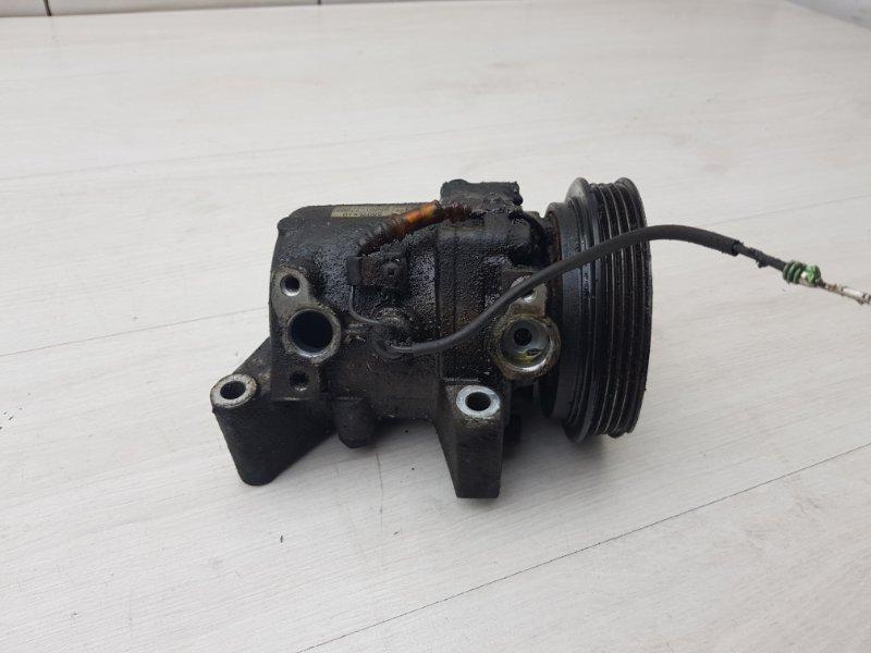 Компрессор кондиционера Suzuki Jimny 3 M13A 2008 (б/у)